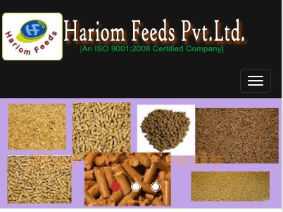 HariOm Feeds